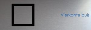 Vierkante buis 24032016